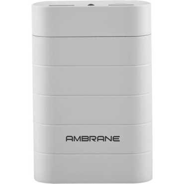 Ambrane Speedy S3 7500mAh Power Bank