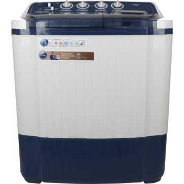 Lloyd 7.2 Kg Semi Automatic Top Load Washing Machine (LWMS72BP)