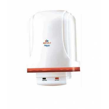 Bajaj Majesty GL 25 Litres Storage Water Heater - White
