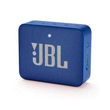 JBL Go 2 Plus Bluetooth Speaker