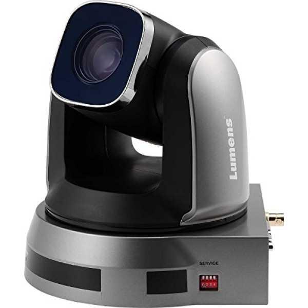 Lumens VC-G50 High Definition PTZ Webcam