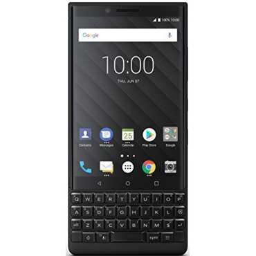 BlackBerry Key2 - Black