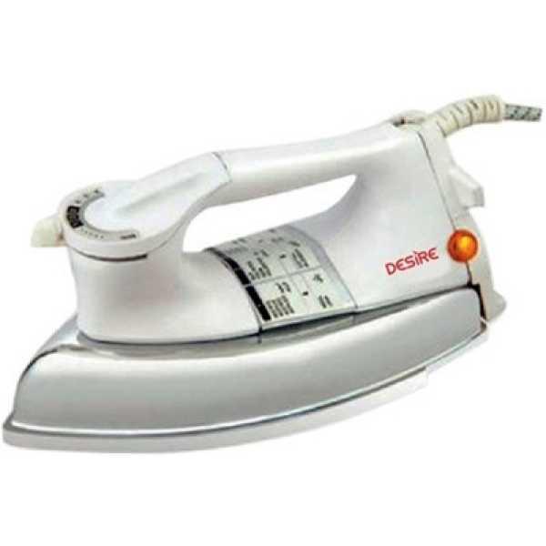 Desire DDI 75P1 750W Dry Iron