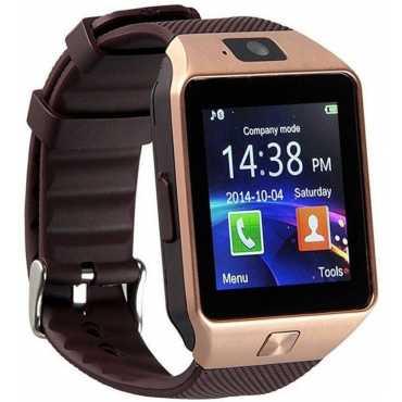 Bingo T3 Smartwatch - Gold   Silver