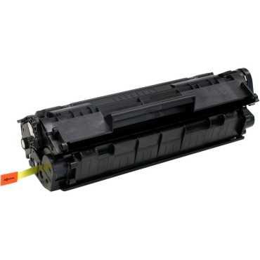 Dubaria 12A Black Toner Cartridge - Black