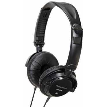 Panasonic RP-DJS200 Headphones - White | Black