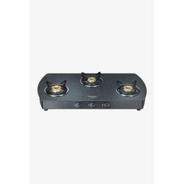 Prestige Premia GTS 03 L D 40170 3 Burners Gas Stove