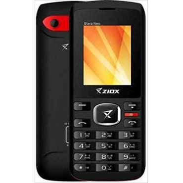 Ziox Starz Neo - Grey   Red   Black