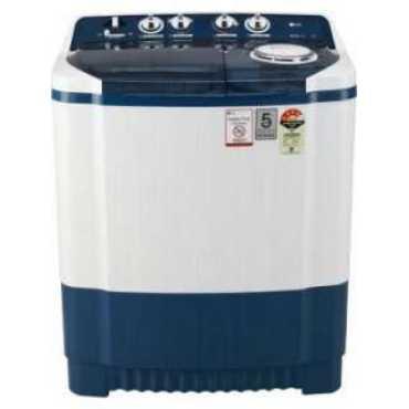 LG 7 5 Kg Semi Automatic Top Load Washing Machine P7535SBMZ