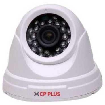 CP PLUS (CP-ER-0404E1-TS) 2.4MP Dome Camera