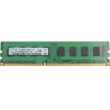Samsung (M378B5273CH0-CH9 PC3-10600) DDR3 4GB Desktop Ram)