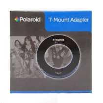Polaroid T - Mount Adapter (For Pentax DSLR )