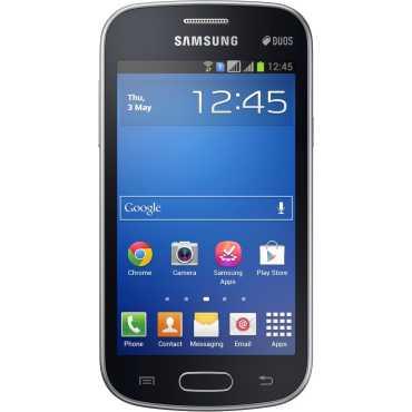 Samsung Galaxy Trend Duos S7392 - White | Black