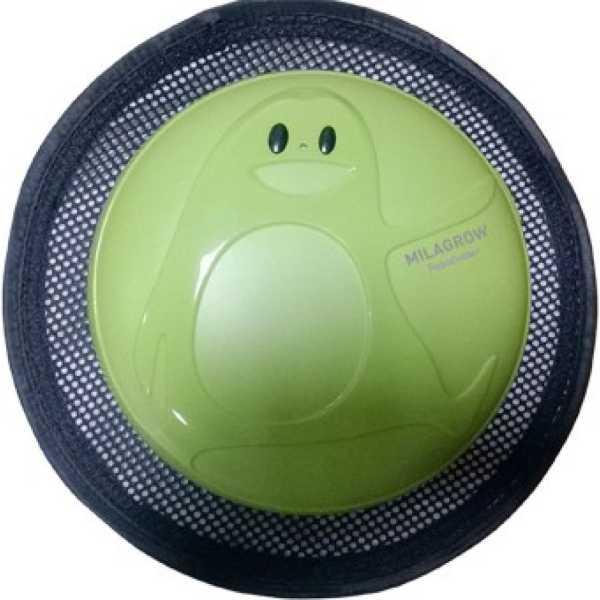 Milagrow RoboDuster Frog Robotic Floor Cleaner - Green