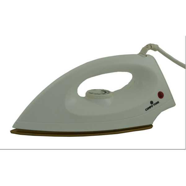 COMFOTONE CTL101 1000W  Dry Iron