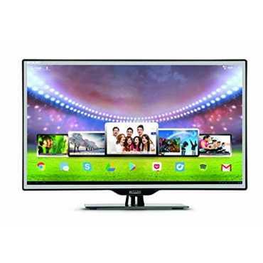 Mitashi MiDE040v01 FS 40 inch Full HD Smart LED TV