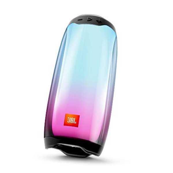 JBL Pulse 4 Portable Bluetooth Speaker
