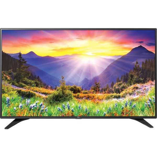 LG 32LH604T 32 Inch HD Smart LED TV