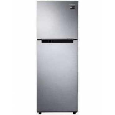 Samsung RT28N3083S9 253 L 3 Star Frost Free Double Door Refrigerator