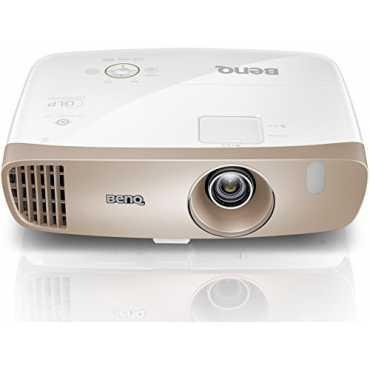 BenQ W2000 DLP 3D Projektor - Gold   White