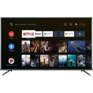 TCL 43P8E 43 inch UHD Smart LED TV