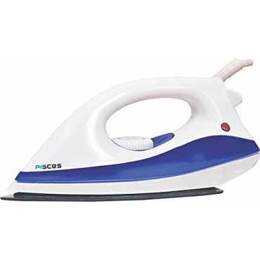 Pisces Cisco 750W Dry Iron - White