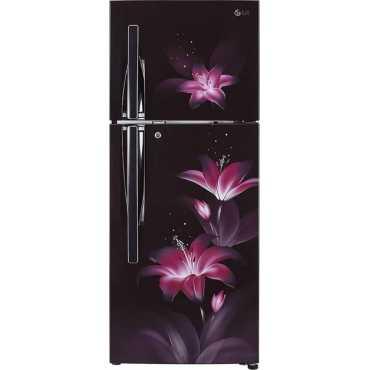 LG GL-C292RPGY 260 Liter Inverter 3 Star Frost Free Double Door Refrigerator