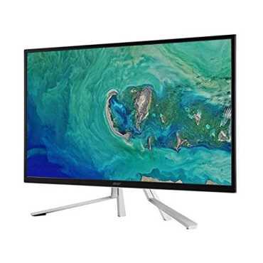 Acer ET322QK 31.5 Inch 4K LED Monitor