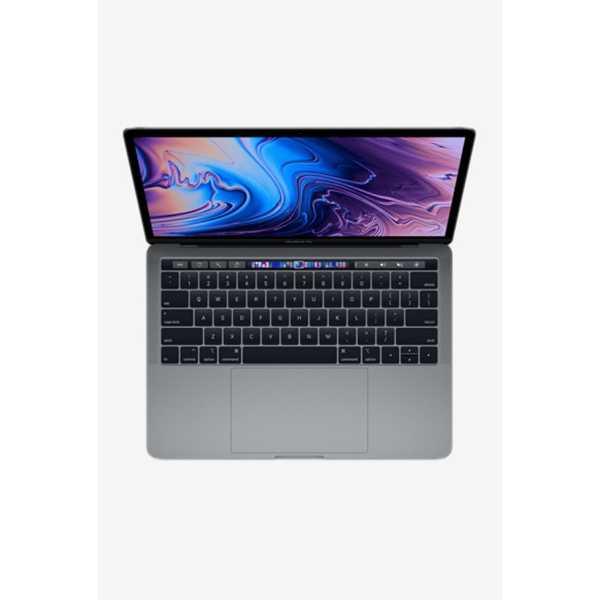 Apple (MR9Q2HNA) Macbook Pro - Grey