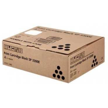 Ricoh SP3300DN Black Toner Cartridge - Black