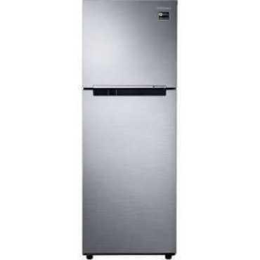 Samsung RT28M3022S8 253 L 2 Star Inverter Frost Free Double Door Refrigerator