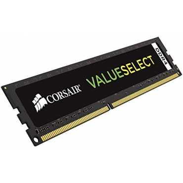 Corsair Value Select (CMV4GX3M1C1600C11) 4GB DDR3 PC Ram - Green