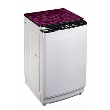Lloyd 6.5kg Fully Automatic Top Load Washing Machine (LWMT65RGS) - White