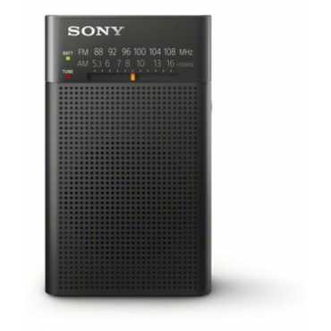 Sony P26 FM Radio Player