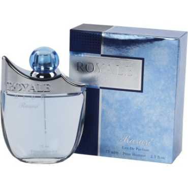Rasasi Royale Blue EDP - Blue