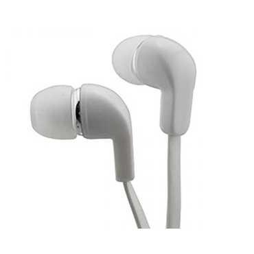 Koryo KEWD6 In-the-Ear Earphones - White