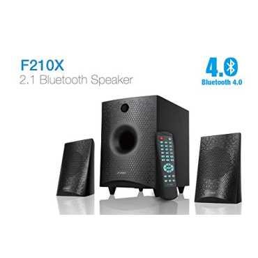 F D Fenda F210X 2 1 Speakers