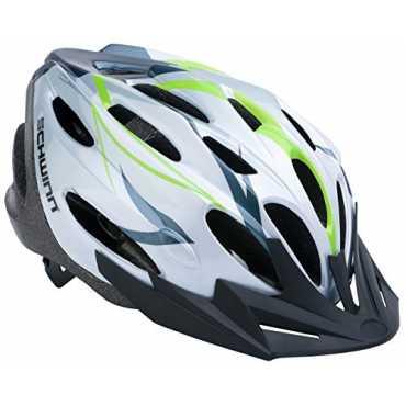 Schwinn Traveler Cycling Helmet (Adult) - White | Red