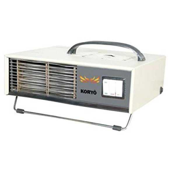Koryo KHC BH2000 2000W Room Heater