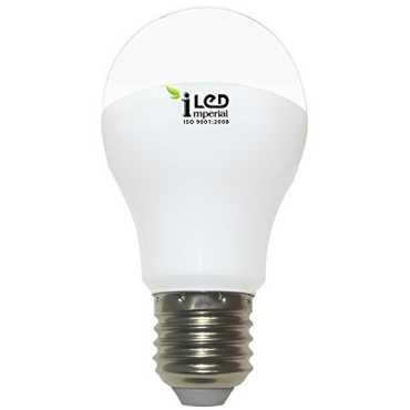 Imperial 6W-WW-E27-3635-1 Metal LED Bulb (Warm White) - Yellow