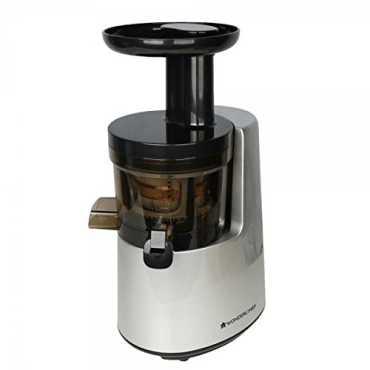 Wonderchef V6 Cold Press 1L Juicer - Black