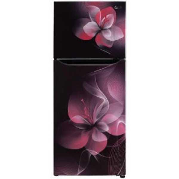 LG GL-N292BPDY 260 L 2 Star Inverter Frost Free Double Door Refrigerator