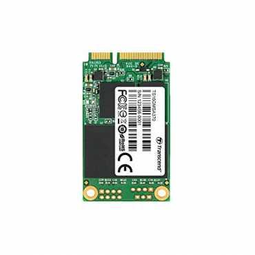 Transcend (TS16GMSA370) 16GB SATA III Premium Internal SSD