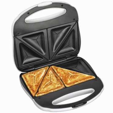 Pisces Sandwich Maker - Black
