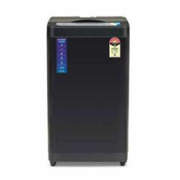 Sansui 8 Kg Fully Automatic Top Load Washing Machine SITL80F5B