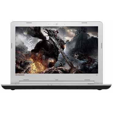 Lenovo Ideapad 500 (80NS006FIN) Laptop - Black
