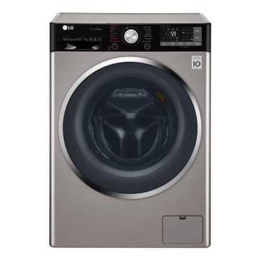 LG 10 5 Kg 7 Kg Front Loading Washer Dryer F4J9JHP2T