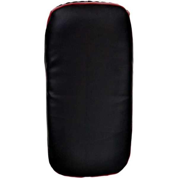 Maizo Leather Thai Pad - Red