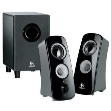 Logitech Z-323 Speaker System
