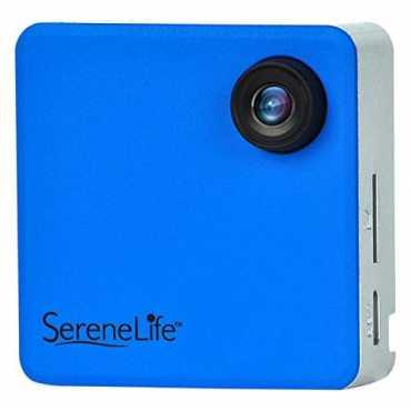 SereneLife SLBCM18 Mini Wifi Camera